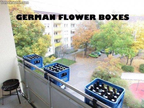 Nur in Deutschland