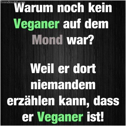 Vegane Witze