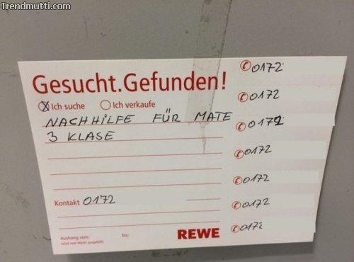 Rechtschreib-Fails
