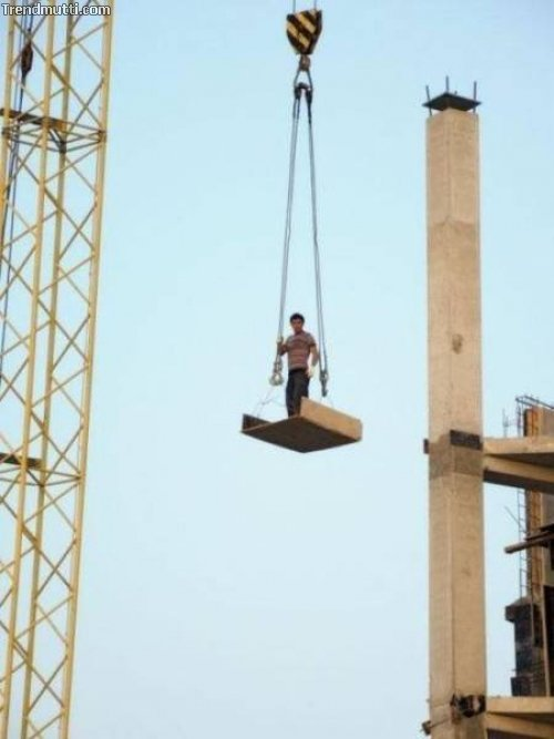 Arbeitssicherheit