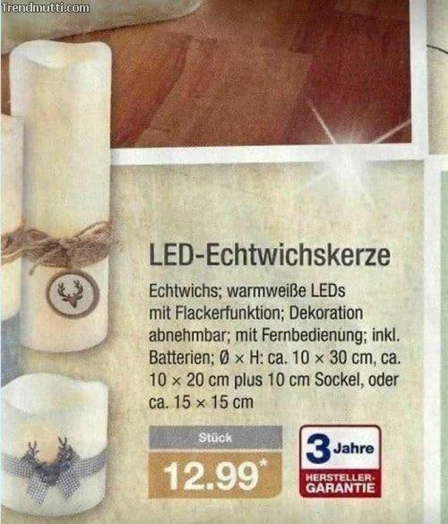 Deutsche Supermärkte