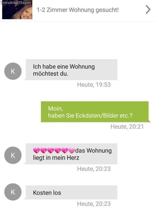 Best of Kleinanzeigen