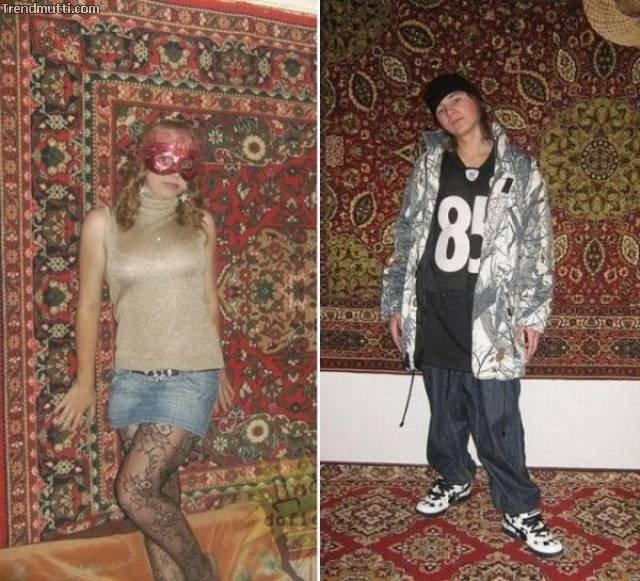 Gute russische Dating-Seiten