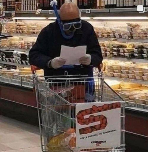 Masken Corona